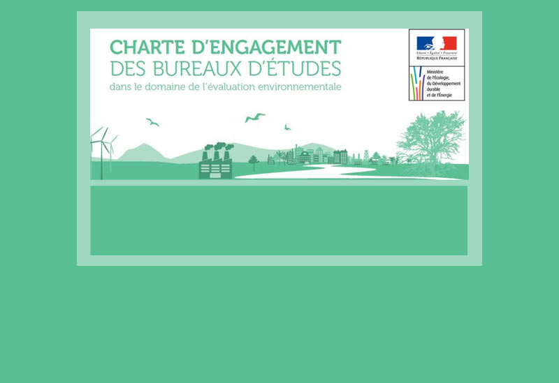 La charte enviromental