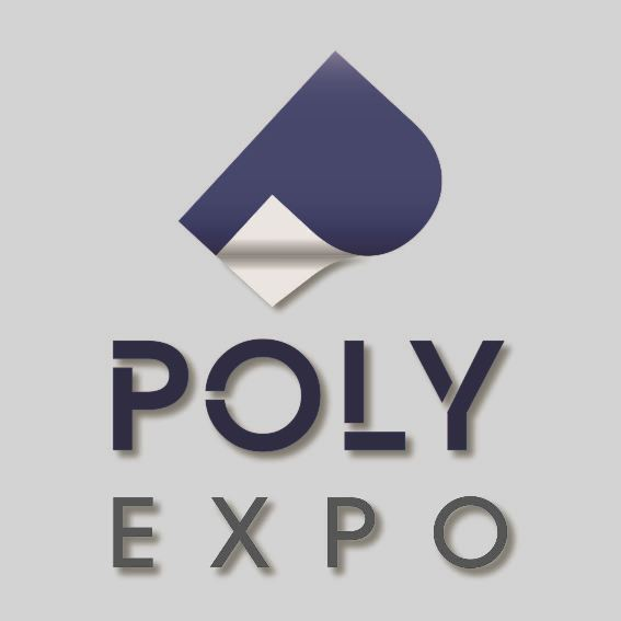 Logo Poly Expo